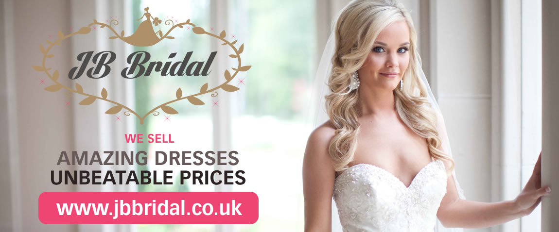 JB Bridal - Wedding Dresses