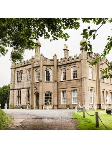 Hawkesyard Estate