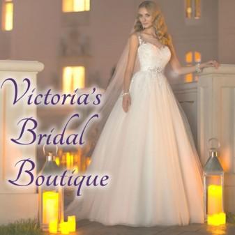 Victorias Bridal Boutique
