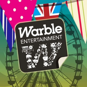 Warble Entertainment